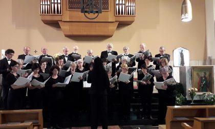 Il coro Valpadana di Inzago ha cambiato nome