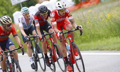 Il Giro d'Italia parte lo stesso… ma è quello virtuale. E passa anche da Cernusco