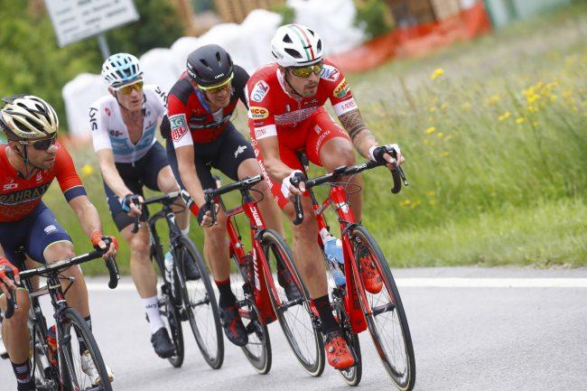 Ciclismo, il Giro d'Italia 2020 riabbraccia Messina