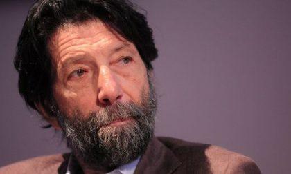 Massimo Cacciari premiato con l'Ala d'oro a Segrate