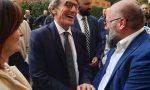 Pizzaut incontra il presidente del Parlamento europeo