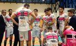 Pallavolo Serie A3 – Brugherio cede all'esordio in casa di Bolzano