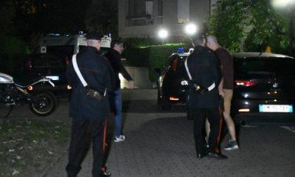 Omicidio Cernusco: ritrovata l'auto del killer, e spunta una testimone