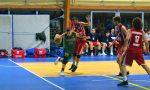 Basket Promozione – Inzago comincia con una sconfitta