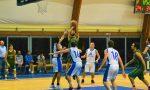 Basket Promozione – Inzago, resistenza che vale la vittoria