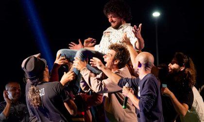 Poetry Slam, il campione italiano viene dalla Martesana