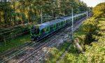 "Metropolitana, la ""verde"" compie 50 anni FOTO"