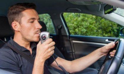 Codacons: anche in Italia dispositivo che blocca l'auto se sei ubriaco