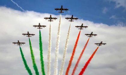 Air show a Linate, attese 250mila persone sabato 12 e domenica 13 ottobre