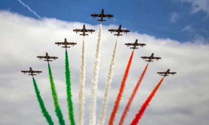 Linate Air Show, anche la Regione presente