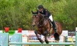 A Truccazzano sono di scena i Campionati italiani di salto a ostacoli coi cavalli