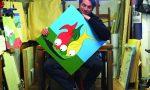 Andrea Sangalli, il mondo raccontato… coi pesci