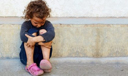Save the Children: in Lombardia quasi 1 bambino su 6 in povertà relativa
