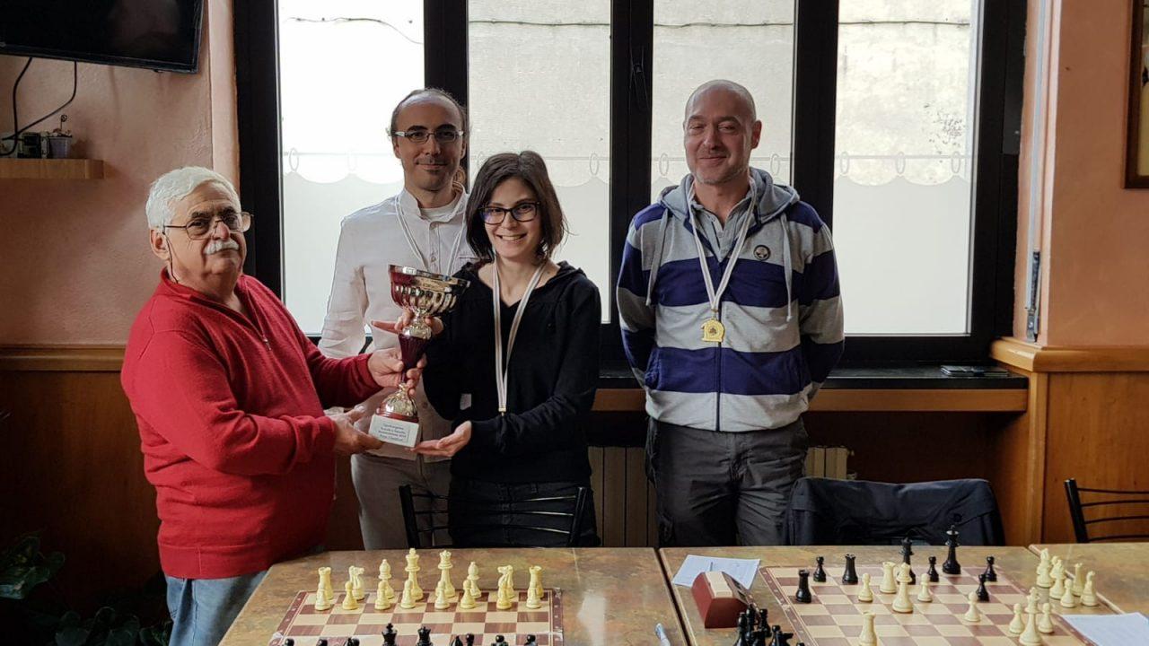 busseroinfesta, torneo scacchi, alfiere carigate