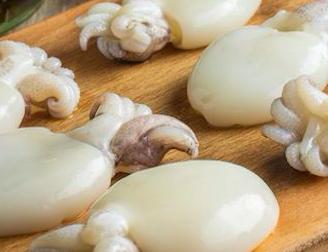 Ritirate del commercio seppie surgelate prodotte a Novate Milanese per rischio chimico