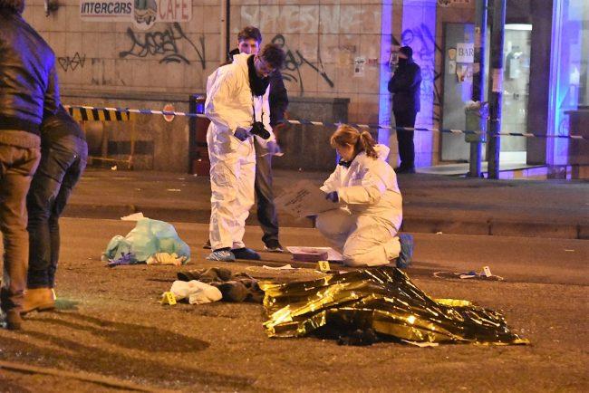 Arrestato a Sesto San Giovanni pusher marocchino - La Martesana