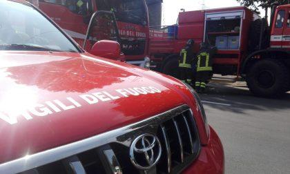 Minaccia di far saltare la casa col gas: fermato da Carabinieri e Polizia Locale