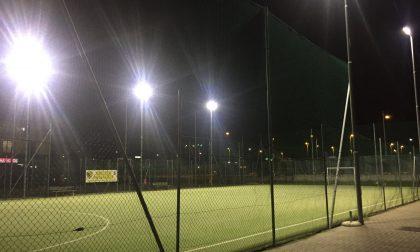 Allenamento di calcio annullato per l'ennesimo blackout, genitori infuriati