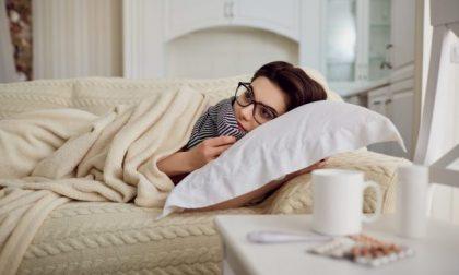 Influenza: nel giro di un mese colpite già 341mila persone