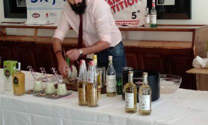 Pozzuolo, il barista della Pesa ai campionati italiani