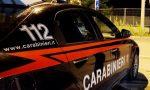 A tutta velocità su un'auto svizzera rubata, scappa dall'alt: arrestato