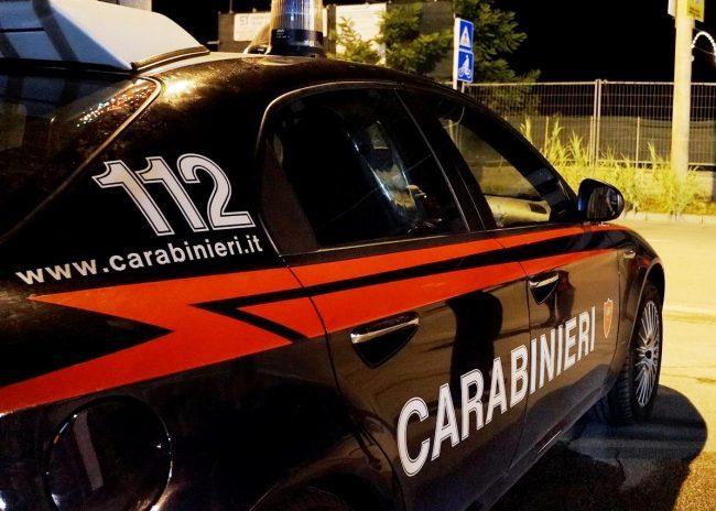 Rapina al bar, bandito in fuga… con 20 euro