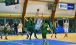 Basket Promozione maschile – Trecella fa suo il derby contro Inzago