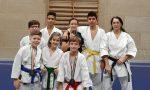 L'Asd karate team Trezzo brilla sul tatami iridato dei Campionati del mondo unificati
