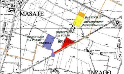 Disco verde per l'ampliamento del compostaggio a Masate
