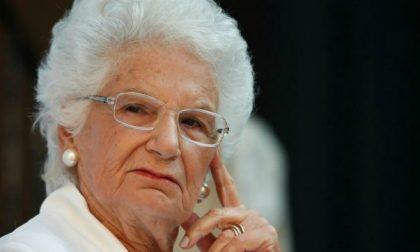 Liliana Segre cittadina onoraria di Cassano d'Adda