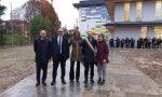 Centro civico di Liscate, l'inaugurazione FOTO – VIDEO