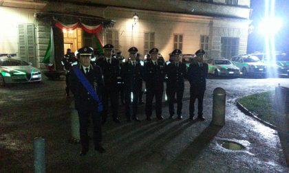 Polizia Locale sulle strade con l'operazione Smart