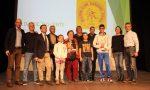 Premio Dino Galliazzo, Cassano celebra i suoi sportivi FOTO