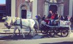 A Gessate è già Natale FOTO