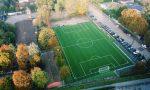"""""""Comprate una zolla"""": raccolta fondi per il campo di calcio dell'oratorio"""