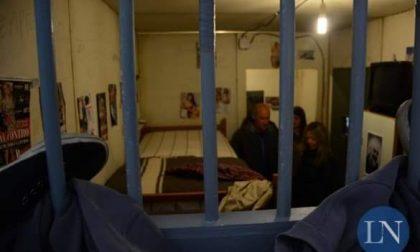 Una cella in oratorio per far vivere l'esperienza del carcere