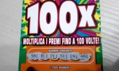 Gratta e Vinci: vinti 50.000 euro a Peschiera Borromeo