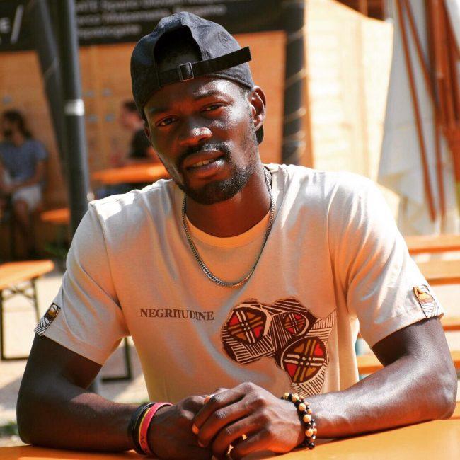 """Résultat de recherche d'images pour """"dara mbengue""""  Italie : Victime de racisme, un joueur sénégalais prend sa retraite à 24 ans ! (photo) #Senegal dara mbengue 650x650"""