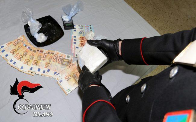 droga carabinieri 2