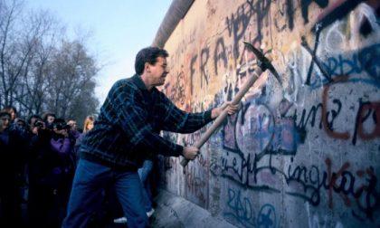 Caduta del Muro di Berlino trent'anni dopo: un incontro per capire