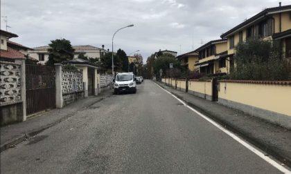 Zona C, a Trecella arrivano i parcheggi per residenti