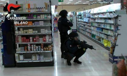 Carabinieri in forze tra Pioltello e Cernusco. Ecco cosa è successo