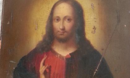 Ritrovato dipinto antico, è opera di Leonardo?