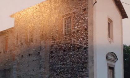 Operazione restauro per il Santuario di Sant'Anna a Grignano