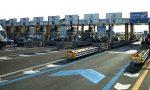 Casello autostradale chiuso per due notti consecutive a Capriate
