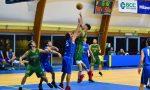Basket Promozione maschile – Inzago, novanta punti che alzano il morale