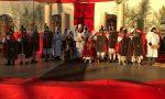 Una Natività con centinaia di figuranti e costumi perfetti a Cernusco   LE SUGGESTIVE IMMAGINI
