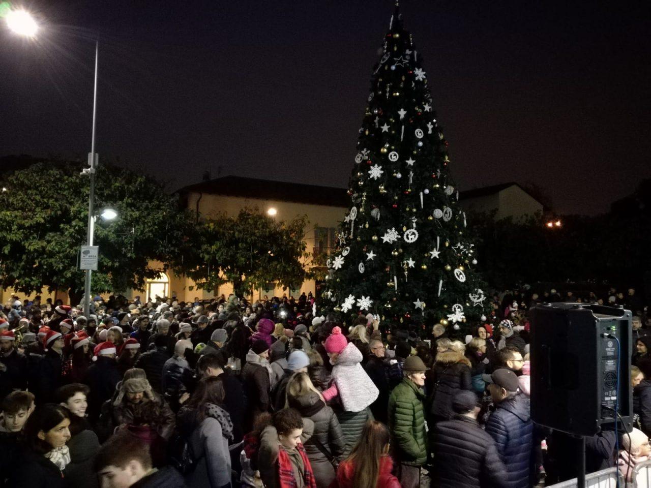 Il Natale a Cernusco