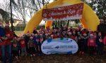 Chritmas run a Cernusco, una corsa in allegria in clima natalizio  FOTO E VIDEO