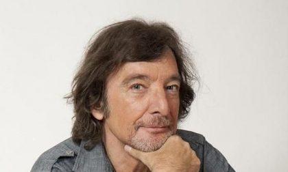 Claudio Cecchetto riceve il Premio Santa Chiara